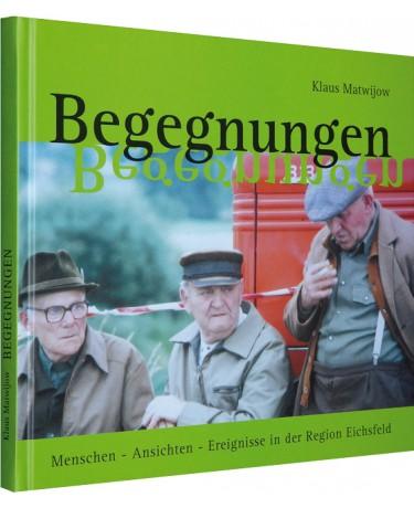 E-Book: Begegnungen
