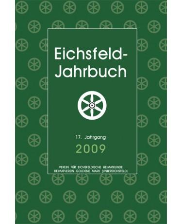 Eichsfeld-Jahrbuch 2009