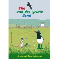 Ella und das grüne Band