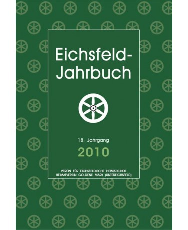 Eichsfeld-Jahrbuch 2010
