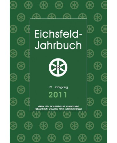 Eichsfeld-Jahrbuch 2011