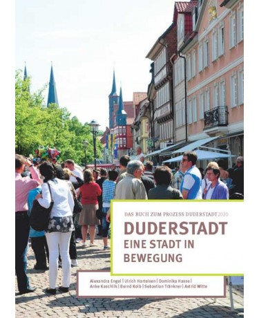 DUDERSTADT - Eine Stadt in Bewegung