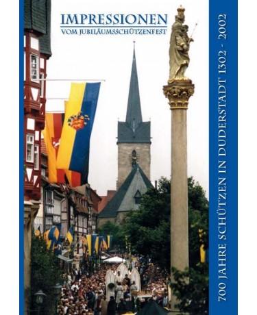 Impressionen vom Jubiläumsschützenfest - eine Fotodokumentation
