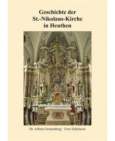 Geschichte der St.-Nikolaus-Kirche von Heuthen