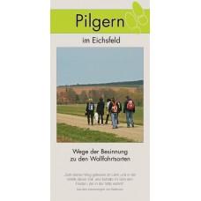 E-Book: Pilgern im Eichsfeld