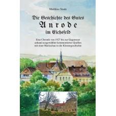 E-Book: Die Geschichte des Gutes Anrode im Eichsfeld