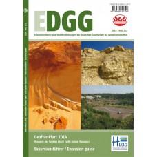 GeoFrankfurt 2014 - Dynamik des Systems Erde / Earth System Dynamics -