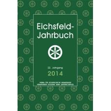 Eichsfeld-Jahrbuch 2014