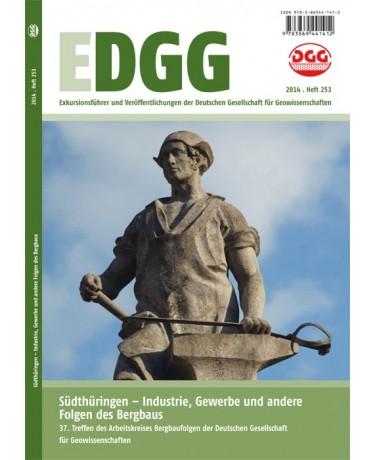 Südthüringen – Industrie, Gewerbe und andere Folgen des Bergbaus