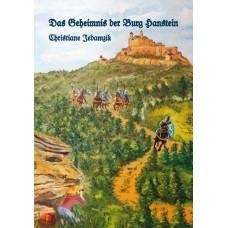 E-Book: Das Geheimnis der Burg Hanstein