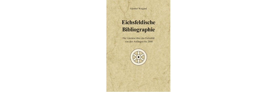 Eichsfeldische Bibliographie