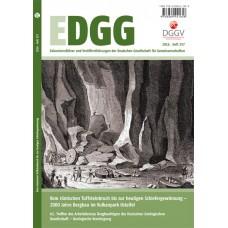 Vom römischen Tuffsteinbruch bis zur heutigen Schiefergewinnung – 2000 Jahre Bergbau im Vulkanpark Osteifel