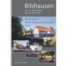 Bilshausen - Vom 17. Jahrhundert bis zur Gegenwart