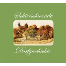 Dorfgeschichte Schierschwende