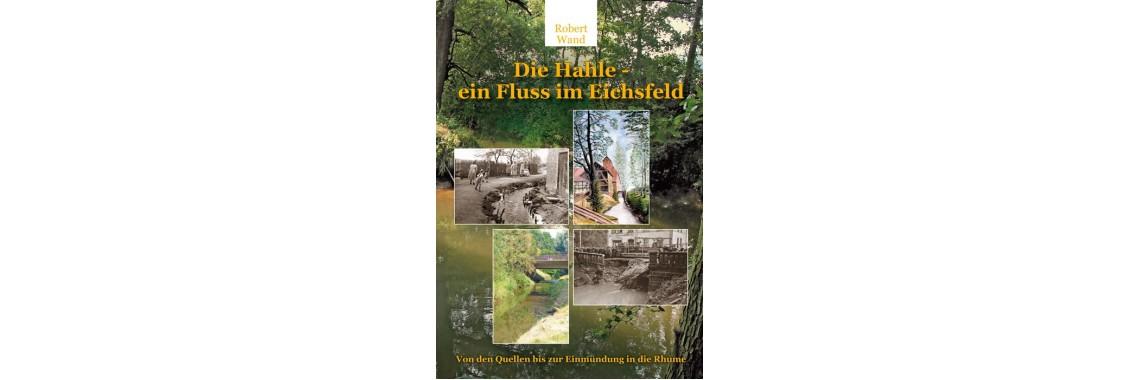 Die Hahle - ein Fluss im Eichsfeld
