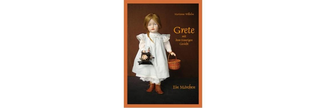 Grete mit dem traurigen Gesicht - Ein Märchen