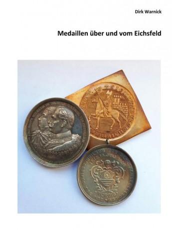 Medaillen  über und vom Eichsfeld