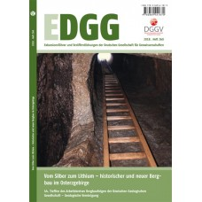 Vom Silber zum Lithium – historischer und neuer Bergbau im Osterzgebirge
