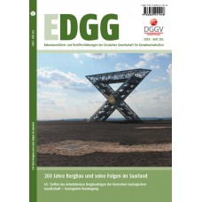 260 Jahre Bergbau und seine Folgen im Saarland
