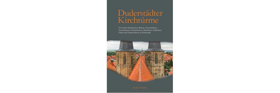 Duderstädter Kirchtürme