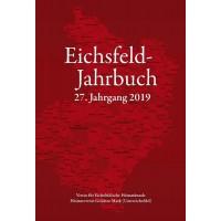 Eichsfeld-Jahrbuch 2019