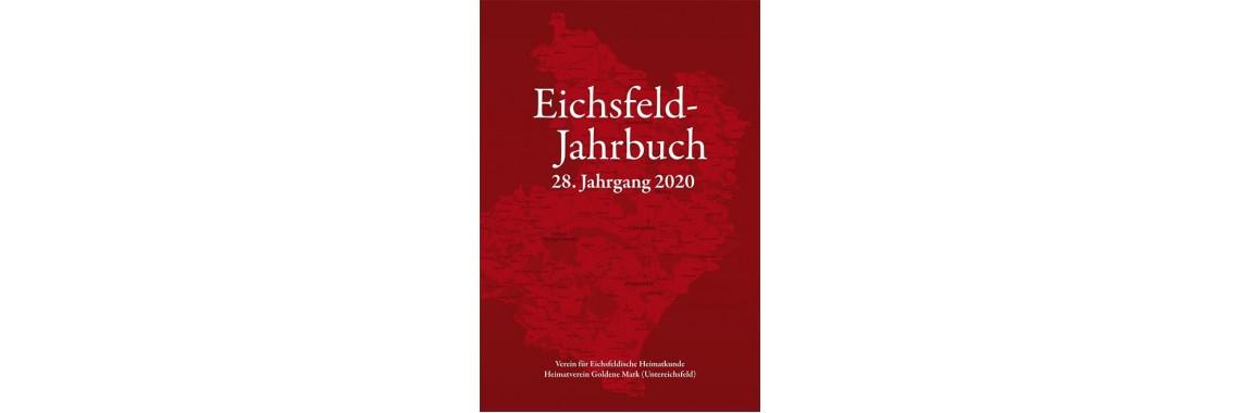 Eichsfeld-Jahrbuch 2020