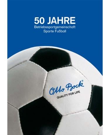 50 Jahre Otto Bock Betriebssportgemeinschaft