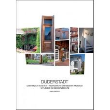 DUDERSTADT  –  Lebensraum Altstadt –