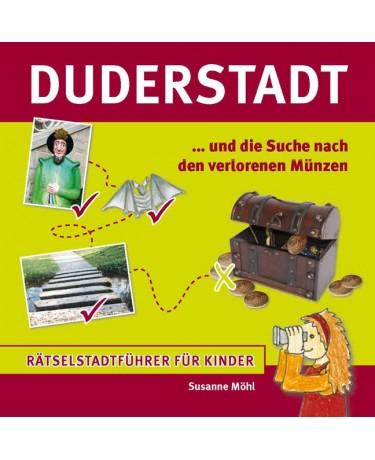 DUDERSTADT  -  und die Suche nach den verlorenen Münzen