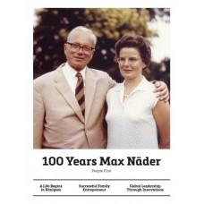 100 Years Max Näder