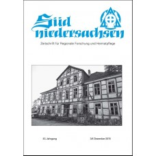 Südniedersachsen (Vierteljahreszeitschrift)