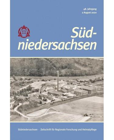 Südniedersachsen (Vierteljahreszeitschrift, Heft 2/2020)