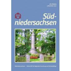 Südniedersachsen (Vierteljahreszeitschrift, Heft 3/2020)
