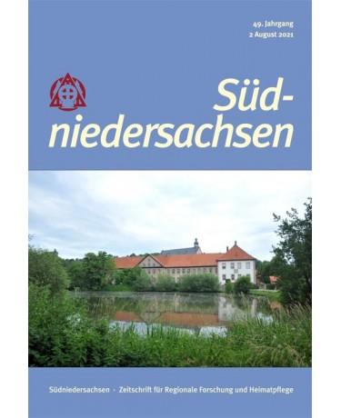 Südniedersachsen (Vierteljahreszeitschrift, Heft 2/2021)
