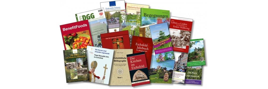 Mecke Druck und Verlag
