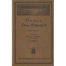 Das Eichsfeld, oder historisch-romantische Beschreibung aller Städte, Burgen, Schlösser, Klöster, Dörfer und sonstiger beachtungswerter Punkte des Eichsfeldes