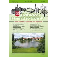 Eichsfelder Heimatzeitschrift, Heft 7-8, 2019