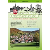 Eichsfelder Heimatzeitschrift, Heft 9-10, 2019