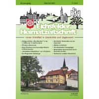 Eichsfelder Heimatzeitschrift, Heft 5-6, 2021
