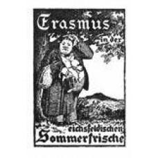 Erasmus in der eichsfeldischen Sommerfrische