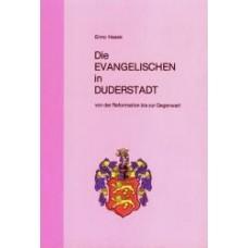 Die Evangelischen in Duderstadt