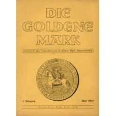 Die Goldene Mark