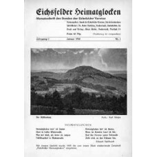 Eichsfelder Heimatglocken