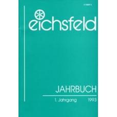 Eichsfeld-Jahrbuch 1993