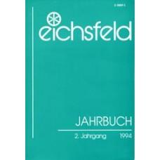 Eichsfeld-Jahrbuch 1994