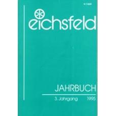 Eichsfeld-Jahrbuch 1995