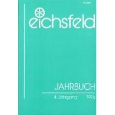 Eichsfeld-Jahrbuch 1996
