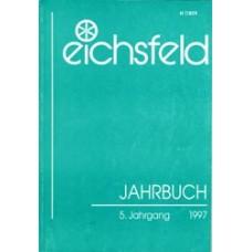 Eichsfeld-Jahrbuch 1997