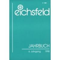 Eichsfeld-Jahrbuch 1998