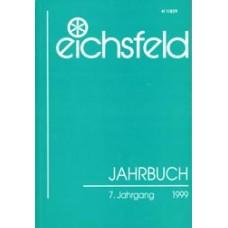 Eichsfeld-Jahrbuch 1999